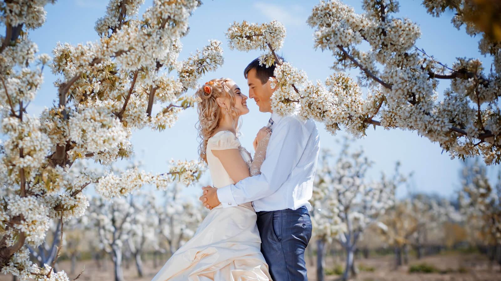 Организация свадьбы от АНДРЭ