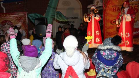 Праздник для детей в Перми