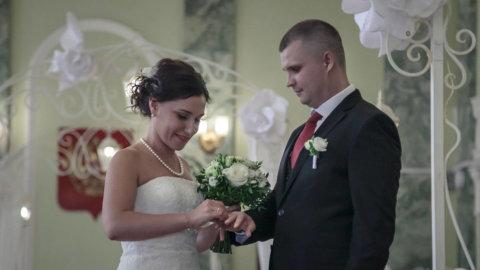 Заказ фотографа на свадьбу