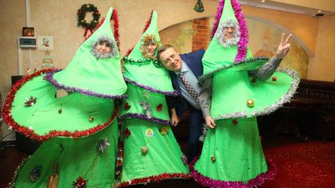 Аренда костюмов для праздника