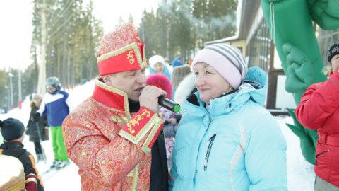 Праздничные костюмы на прокат в Перми