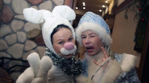 Праздничные костюмы в аренду в Перми