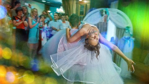 Сценарий для свадьбы