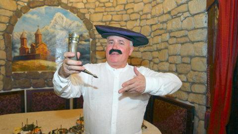 Сценарий для праздника в Перми